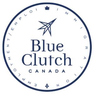 Blue Clutch Immigration Canada