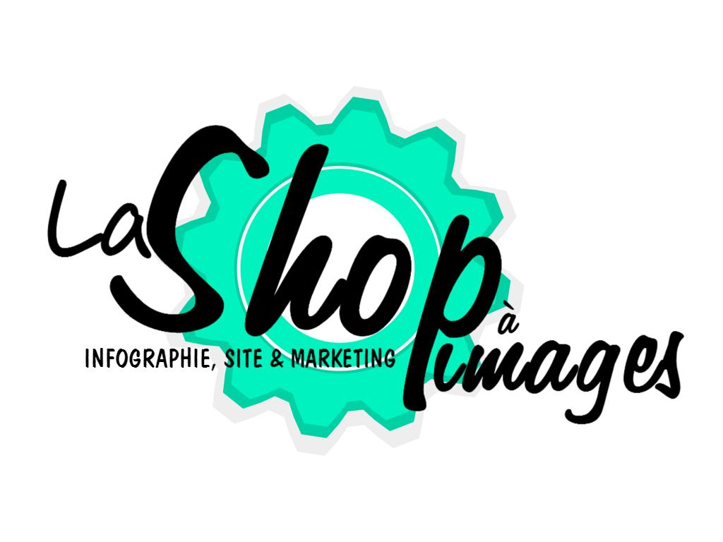 La Shop à images