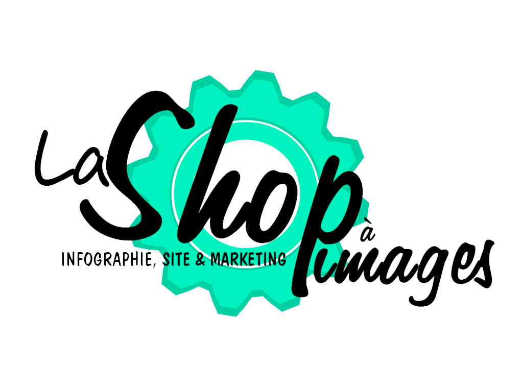 La Shop à images