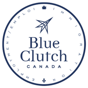 Blue Clutch Immigration Canada