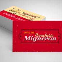 Boucherie Migneron